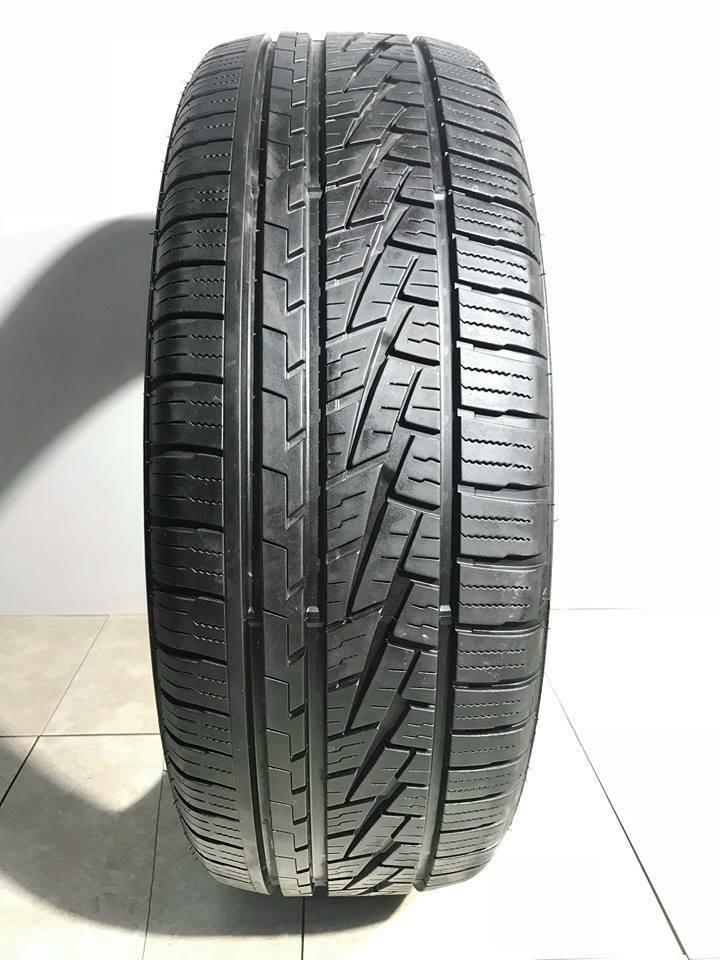 Falken Pro G4 A S >> 1 High Tread Used Tire 235 55r20 Falken Pro G4 As